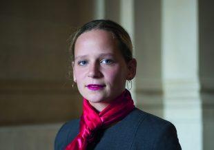 Juliette BARRY