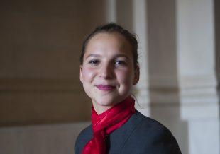 Lia FOUCHARD