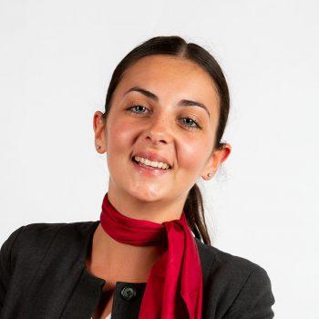 Andréa LE BOUCHER
