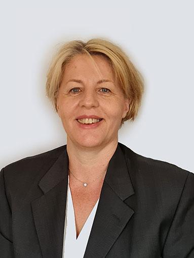 Cécile Beguin